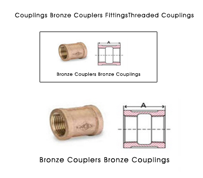 Bronze Fire hose Fittings Bronze LG2 Gunmetal Fire hose Fittings
